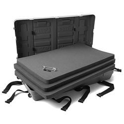 Portable TV Stand Mobile Shipping Case