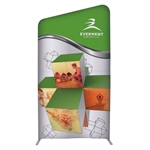 4ft EuroFit Incline Kit Fabric Display