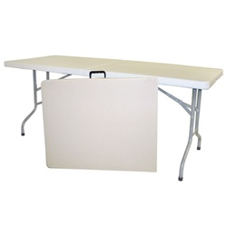 Showgoer Portable Trade Show Table