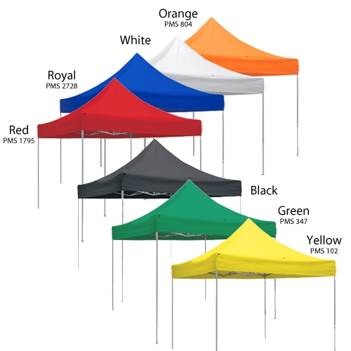 sc 1 st  Trade Show Displays Table Covers Banners - Tradeshow Stuff & Showstopper Concession Stand 10 x 10 Canopy Pop Up Tent
