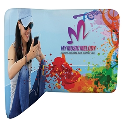 ModulAir Corner 4ft Sealed Air Inflatable Display