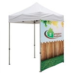 6' Showstopper Full Wall Event Tent