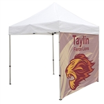 8' Showstopper Full Wall Event Tent