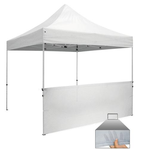 half - 10x10 Tent