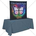 ShowFlex Butterfly Tabletop Pop Up Display