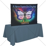 ShowFlex Display Fabric Tabletop