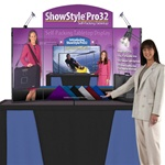 ShowStyle Pro32 Briefcase Deluxe