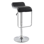 Low Back Trade Show Bar Stool