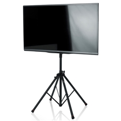 Trade Show Collapsible TV Stand