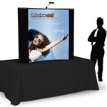 Campaign 6ft PopUp Table Top