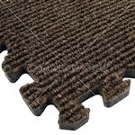Comfort Carpet Highland Tile Flooring