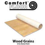 Comfort Floor Cushioned Rollable Trade Show Flooring