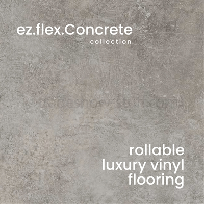 Comfort Flex Texture Rollable Trade Show Flooring