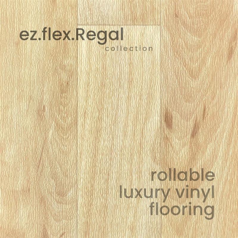 Comfort Flex Wood Rollable Trade Show Flooring