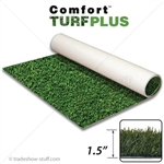 Comfort Turf Plus Rollable Grass Flooring