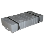 Wheeled Hard Case for 10 x 10 Comfort Tile Floors