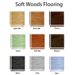 Trade Show Flooring Sample (FREE)