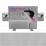 Linear Table Top Display 01 Graphics