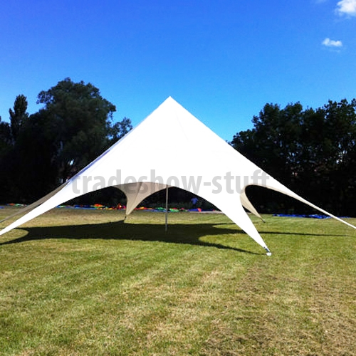 Promotional Event Star Tent 30 x 30 Canopy & Event Star Tent 30 x 30 Canopy