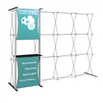 Captivate Pro Add-on Kit Tension Fabric Display