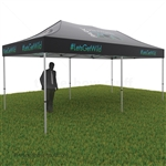 Custom Printed 10x20 Event Tent
