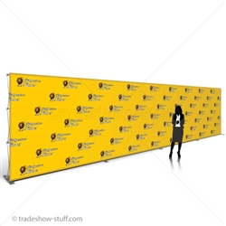 Red Carpet Display 30ft