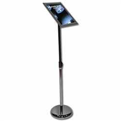 Advocate Pedestal Sign Stand