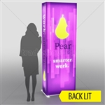 SEG Backlit Fabric PopUp