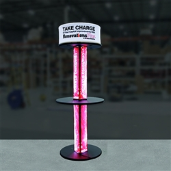 Formulate Charging Tower Rental Kiosk