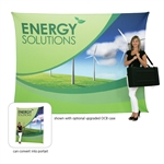 Formulate Lite Backwall Tension Fabric Display