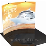 10ft Formulate (HC2) Tension Fabric Display