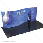 20ft Formulate (WSC6) Tension Fabric Display