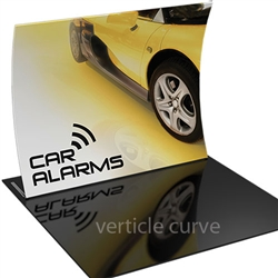 10ft Formulate (VC1) Tension Fabric Display