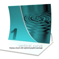 10ft Formulate (VC1) Tension Fabric Graphics