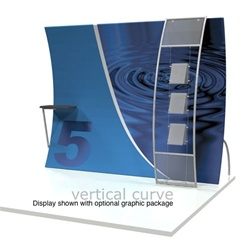 10ft Formulate (VC5) Tension Fabric Graphics