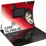 10ft Formulate (VC6) Tension Fabric Display