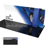 20ft Formulate (WV5) Tension Fabric Display