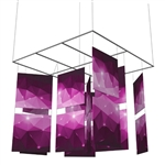 Square Mobile Designer Series Structure
