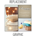 Replacement Graphics for MosaiX 5ft Table Top