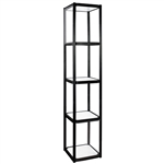 Showcase Collapsible Display Cabinet