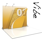 10ft Vibe 03 Tension Fabric Display