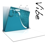 10ft Vibe 05 Tension Fabric Display