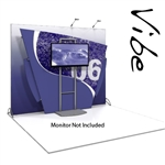 10ft Vibe 06 Tension Fabric Display