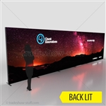 30ft SEG Light Box