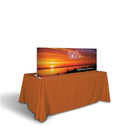 SEG Frame (02-R) Table Top Display