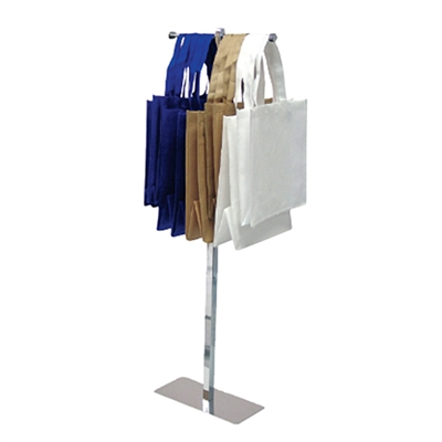 Trade Show Bag Holder for Tote Bags