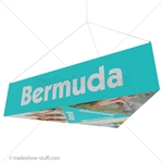 Rental Hanging Banner Structure Triangle