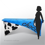 6' Crossover Table Cover