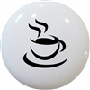 Black Coffee Java Knob