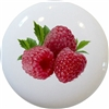 Real Raspberries Knob